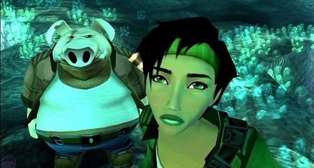 Ubisoft confirma que Beyond Good and Evil 2 está en marcha