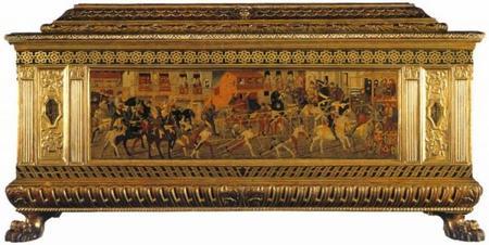 La historia del mueble, en el Museo de Belles Arts Sant Pius V de Valencia