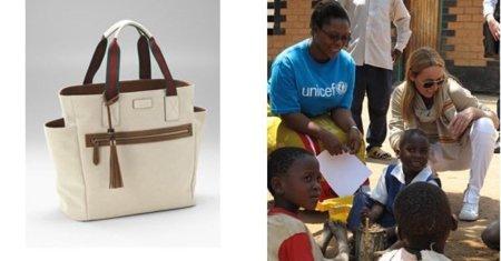 Día de la madre: lujo y solidaridad de la mano de Gucci