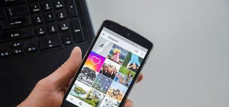 Instagram está cambiando su feed otra vez: ahora también verás fotos recomendadas de cuentas que no sigues