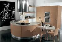 Samal de Gatto Cucine: todo más cómodo