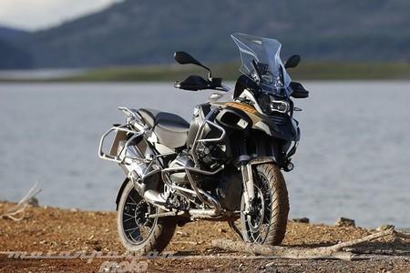 BMW R 1200 GS Adventure, toma de contacto (características y curiosidades)