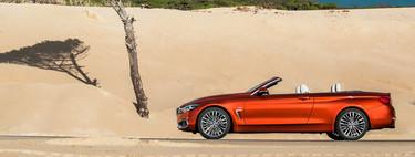Los mejores coches descapotables que puedes encontrar entre 15.000 y 120.000 euros