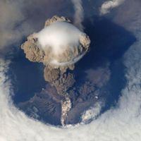 El volcán que escupió el Romanticismo no fue para tanto