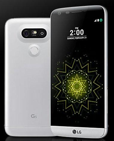 LG G5, así lucirá el nuevo gama alta de LG