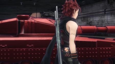 Anunciado el RPG postapocalíptico Metal Max Xeno para PS4 y PS Vita