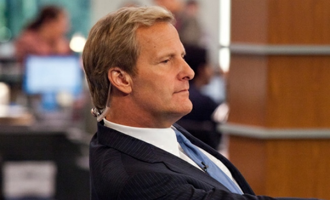 Will McAvoy, The Newsroom