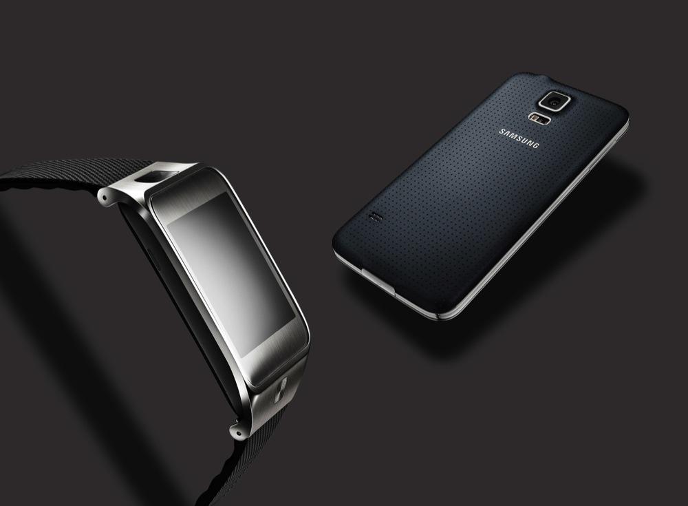 Foto de Samsung Galaxy S5 (12/26)