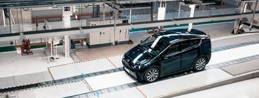 Un gigante inmobiliario chino invierte 23.000 millones de dólares para producir un millón de coches eléctricos