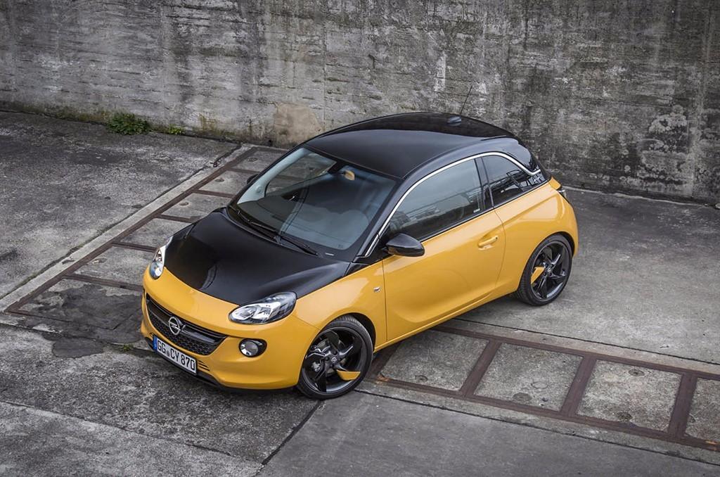 Foto de Opel Adam Black Jack Edition (4/5)
