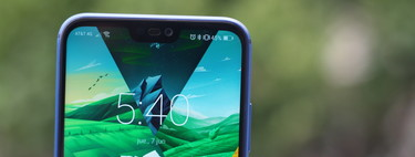 Huawei P20 Lite, análisis: la relación precio-calidad también se puede acompañar de un gran diseño