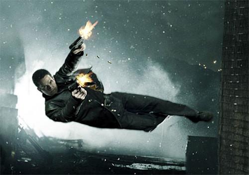 Foto de Max Payne, imágenes promocionales (7/7)