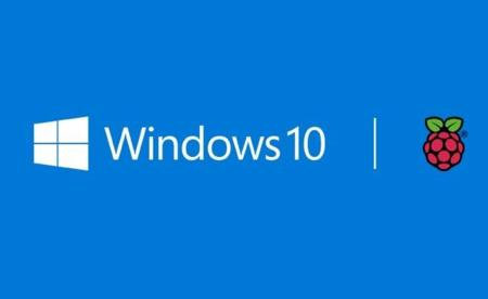 Rpi 2 Windows 10