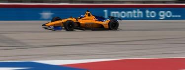 Arrancan las 500 millas de Indianápolis: horarios, opciones y todo lo que hay que saber sobre la nueva aventura de Fernando Alonso