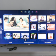 Foto 4 de 9 de la galería samsung-smart-tv en Xataka Smart Home