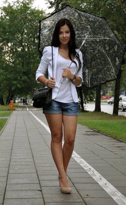 Shorts Eugenie
