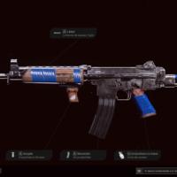 El Krig 6 es el rey del meta en Call of Duty Warzone, y este es su mejor equipo