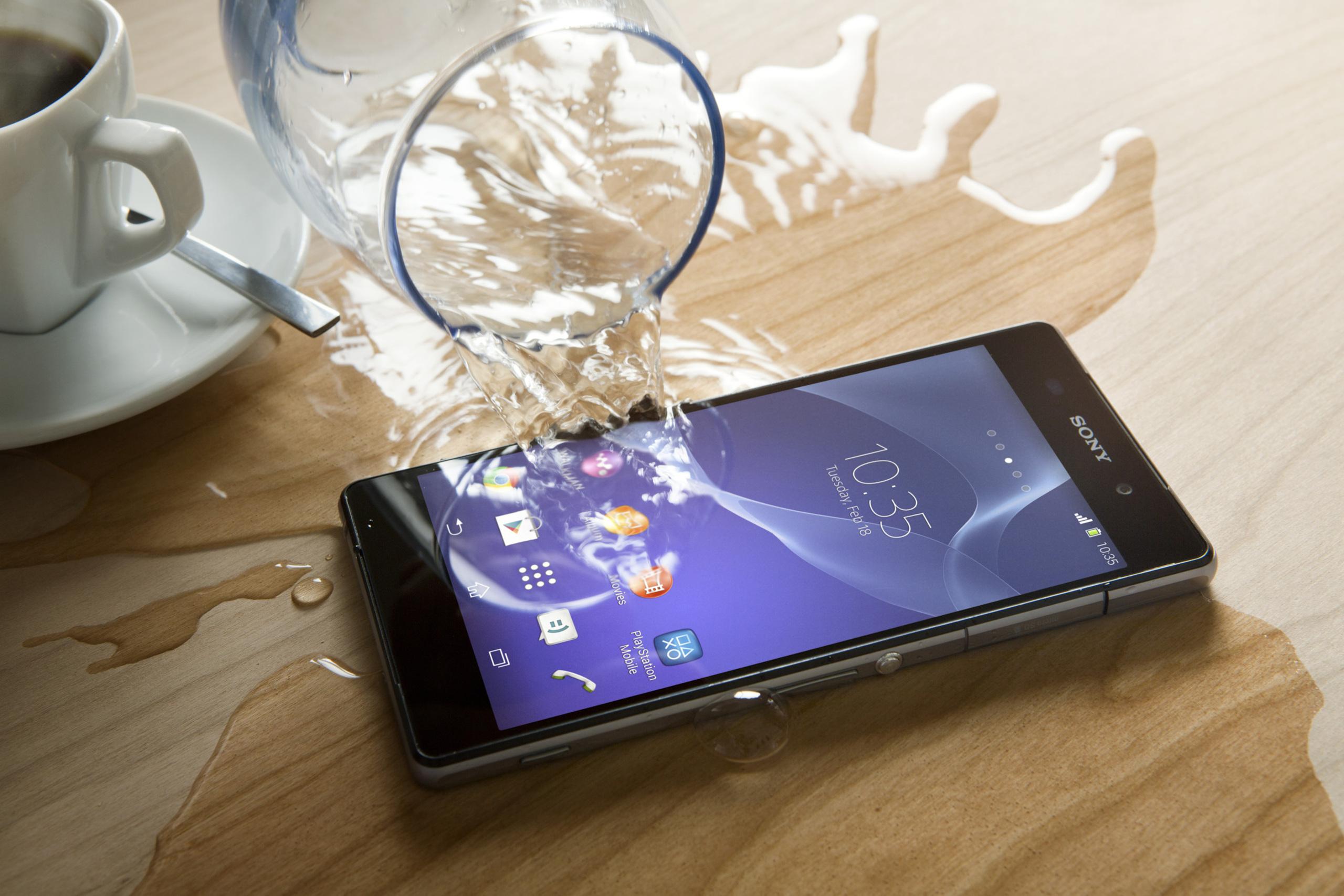 Foto de Sony Xperia Z2 (16/16)