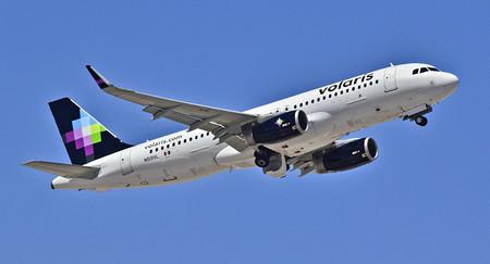 Esto sabemos del paquete sospechoso localizado en un avión de Volaris con dirección al AICM