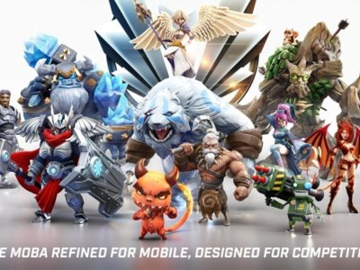 Call of Champions llega a Android