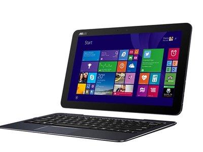 Portátil + Tablet con el ASUS Transformer Book Chi T300 por sólo 479,40 en El Corte Inglés