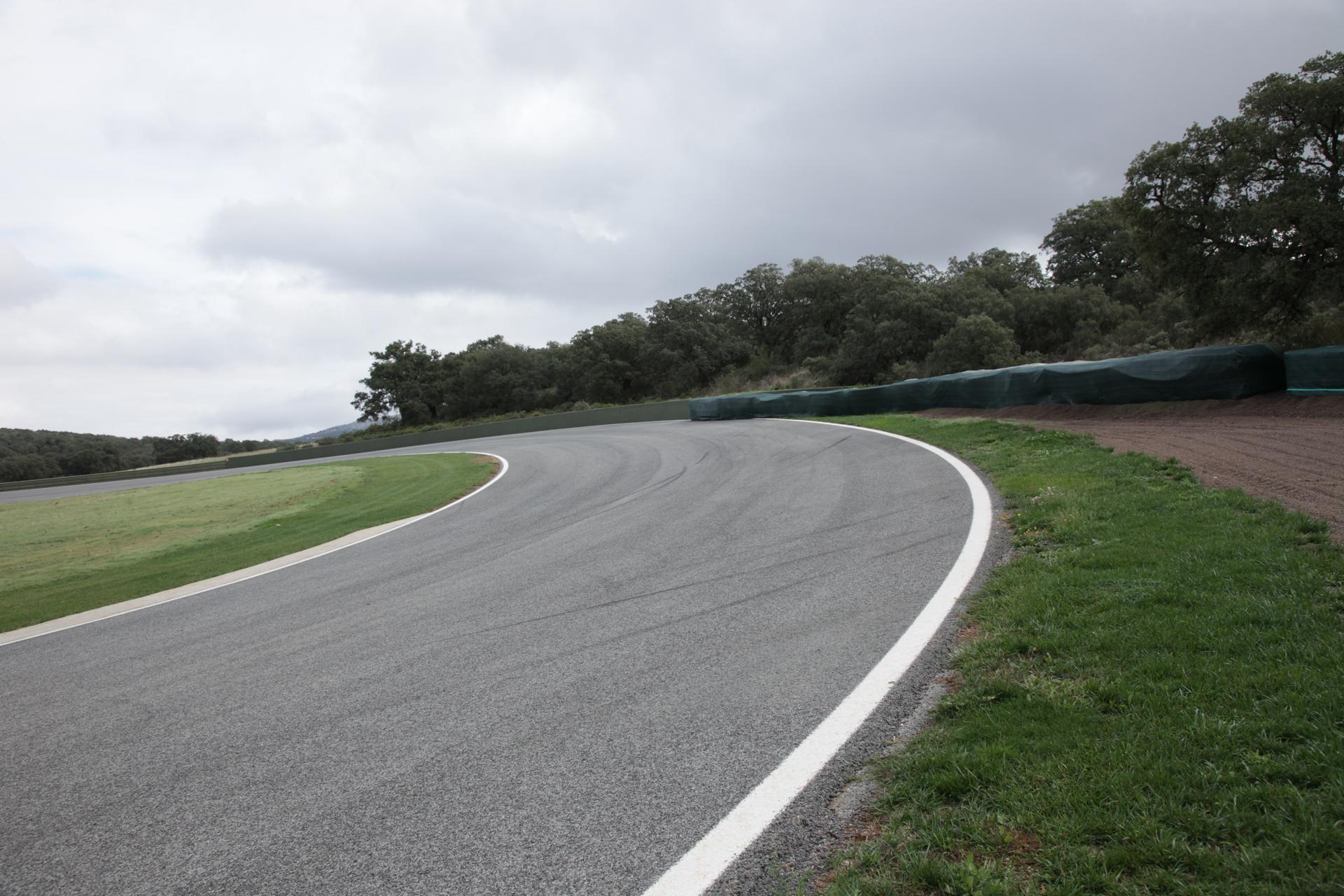 Foto de Comparativa Ronda y Ascari en Gran Turismo 6 (2/26)
