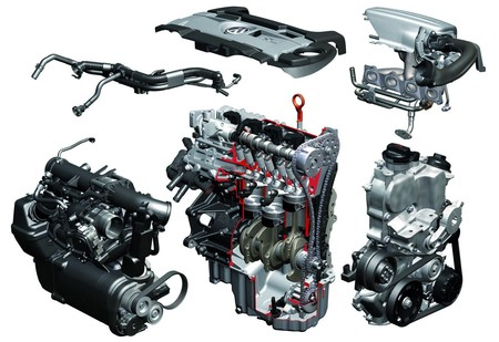 Volkswagen Diesel Eeuu 2