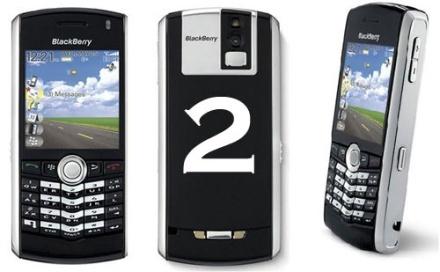 Blackberry Pearl 2 podría ser un éxito de ventas para RIM