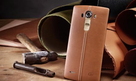 Sony Xperia Z4 y LG G4, así queda la gama alta Android con lo más nuevo de Sony y LG