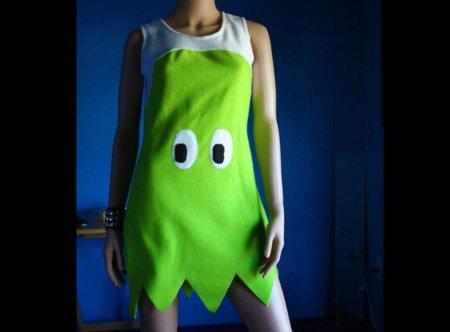 Halloween 2011: ¿los fantasmas del Pac-Man valen?