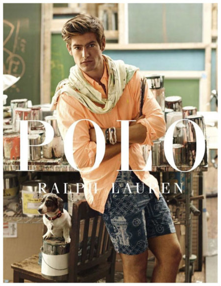 Polo Ralph Lauren Cruise 2015 Campaign 012