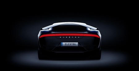 Elextra Electric Sports Car 5