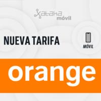 Orange estrena datos ilimitados en tarjeta prepago: desde 15 euros y velocidad limitada