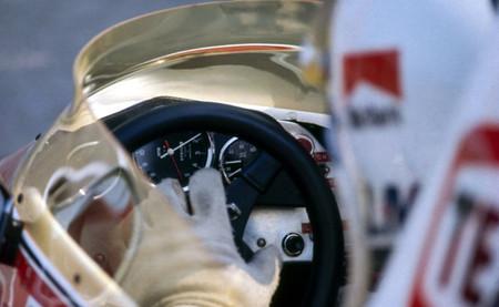Gran Premio de Argentina 1974: Denny Hulme aún puede ganar