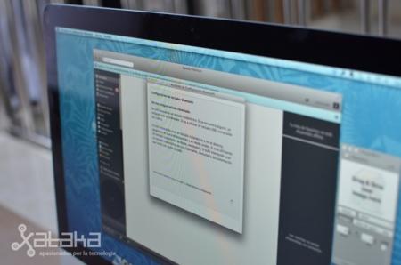 Pantalla sin reflejos del nuevo iMac 2012