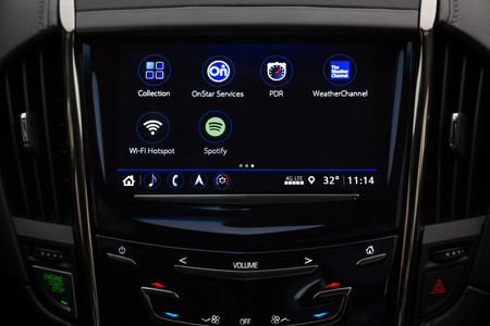 General Motors de México integrará Spotify en sus autos