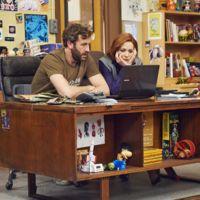 Oído en la oficina: «¿De quién es esta tensión sexual que está encima de la fotocopiadora?»