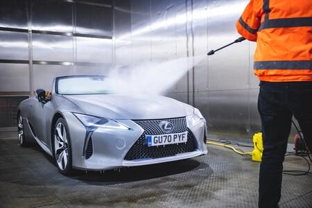 Lexus Lc Cabrio Congelado 021