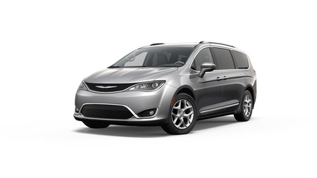 Exterior Chrysler Pacifica Limited 1