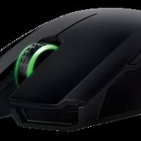 Razer Orochi: más de 8.000 dpi para jugar con cable o por bluetooth