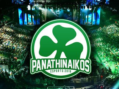 Panathinaikos se une al deporte electrónico