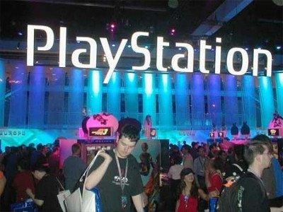 Sony lanza su web oficial sobre el E3
