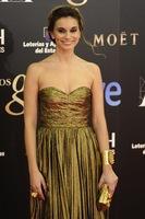 Mi <em>Top Five</em> de las peor vestidas de los Goya 2013
