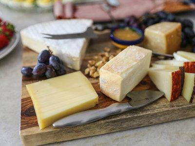 Atención a los más queseros: estas son las denominaciones de origen más deliciosas