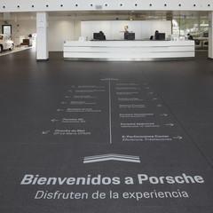 Foto 15 de 16 de la galería centro-de-experiencias-porsche-madrid-norte en Motorpasión