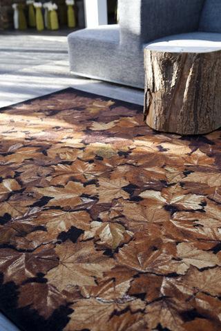 alfombra estaciones