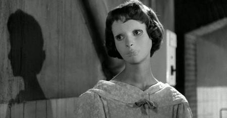 Los Ojos Sin Rostro 1959