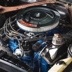 Foto 12 de 13 de la galería ford-mustang-bullitt-1968 en Motorpasión