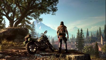 Days Gone, el apocalípsis zombi nunca se había visto tan hermoso y real; una exclusiva más de PlayStation 4