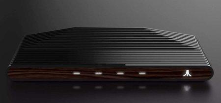 La misteriosa Ataribox llegará en primavera de 2018 y su precio no será superior a los 300 dólares
